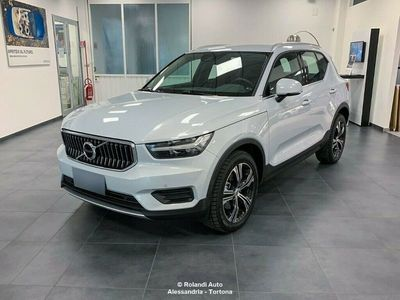 usata Volvo XC40 T4 AWD Geartronic Inscription