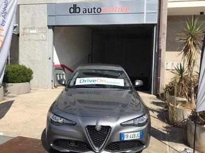 usata Alfa Romeo Giulia 2.2 Turbodiesel 150 CV AT8 Busine