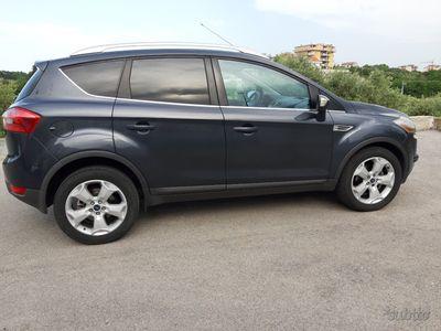 usata Ford Kuga 1ª serie - 2008