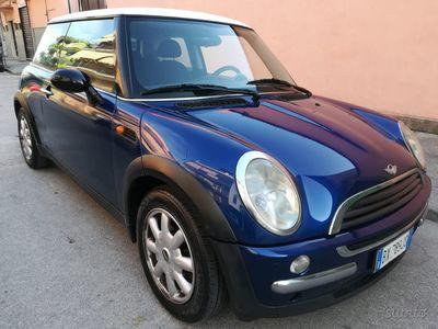 usata Mini Cooper 1.6 benzina full optional 2003