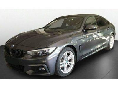 usata BMW 420 Gran Coupé d Msport Navi prof Led