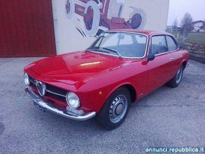 gebraucht Alfa Romeo GT Junior GT1300 Silea