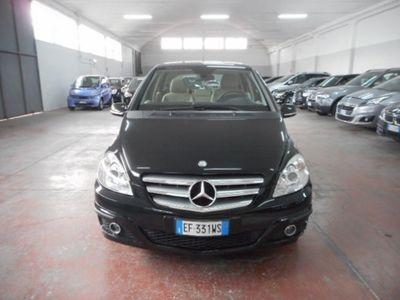 usata Mercedes B180 Cdi executive - 1 proprietario - leggi desc. -