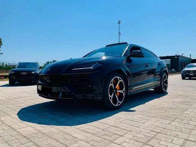 """usata Lamborghini Urus 4.0 Tetto / B&O / 23"""""""