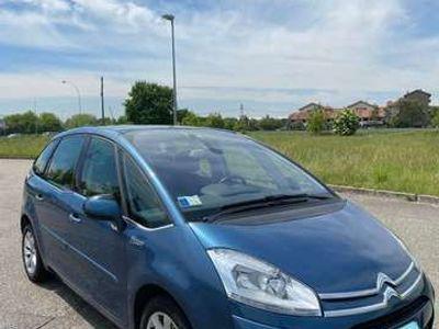 usata Citroën C4 Picasso 1.6 e-HDi 110 FAP CMP6 Selection
