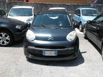 usata Citroën C1 1.0 5 porte AMIC1 rif. 13571864