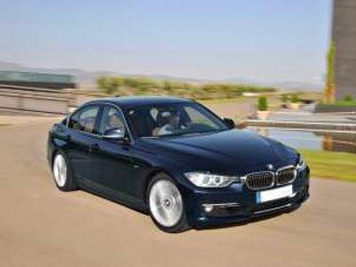 usata BMW 328 i Luxury NAVI-PELLE-XENO-AUTOMATIC