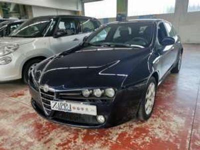 usata Alfa Romeo 159 2.0 JTDm Sportwagon Eco Progression Diesel