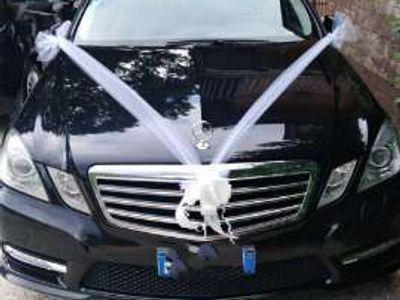 usata Mercedes E250 CDI BlueEFFICIENCY 4M. Executive