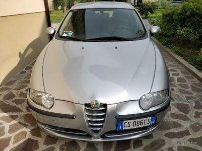 brugt Alfa Romeo 147 1.9 jtd-m 5 porte