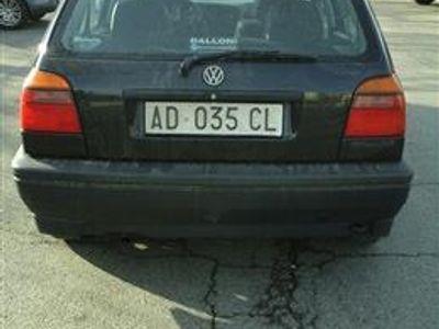 usata VW Golf - Golf -1.6 cat 5 porte - anno 1995