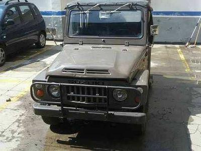 usata Suzuki LJ LJ 80 CABRIO