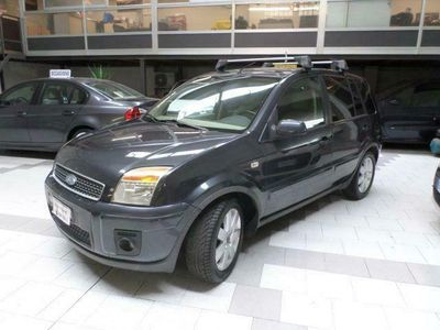 usata Ford Fusion Fusion1.4 16V Zetec Clima Euro4 Neopatentati