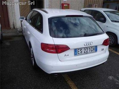 gebraucht Audi A4 Avant 3.0 V6 TDI 245CV quattro
