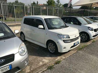 usata Daihatsu Materia cambio automatico