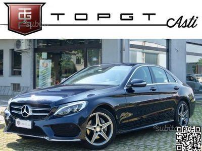 usata Mercedes 170 Classe C 220cdiPREMIUM ,