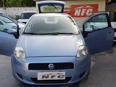usata Fiat Grande Punto - 2006 1.3 mj 75 cv dynamic