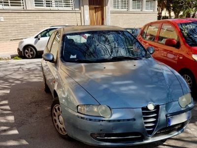 gebraucht Alfa Romeo 147 - 2003
