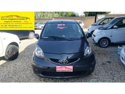 usata Toyota Aygo ADATTA A NEOPATENTATI