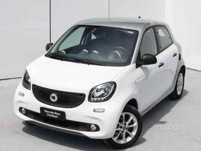 usado Smart ForFour 1.0 YOUNGSTER 52KW 71KW E6 (W453)