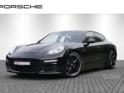usata Porsche Panamera 2ª serie - 2015