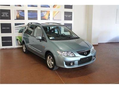 usata Mazda Premacy 1.8i 16v 100 Hp (74 Kw) Active 5 Posti Bellissima! Usato