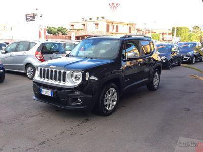 used Jeep Renegade Limited 1.6 Mtj con 5000Km - 12/2017