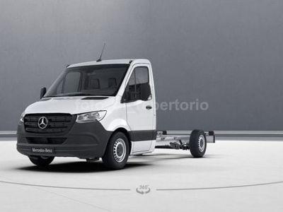 usata Mercedes Sprinter VAN314 CDI T 39/35 euro 6