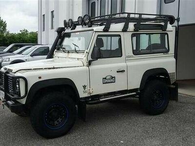 usata Land Rover Defender Defender90 2.5 Tdi cat Station Wagon County