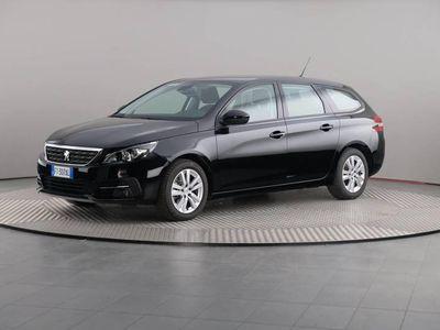 usata Peugeot 308 SW BlueHDi 130cv EAT8 S&S Active