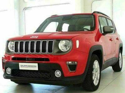 usata Jeep Renegade 1.6 mjt Limited fwd