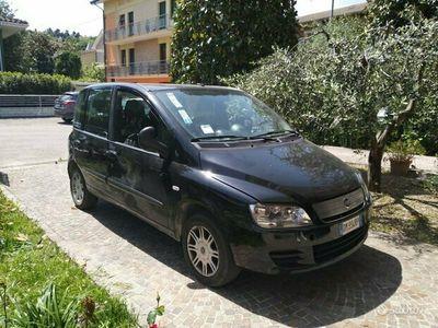 usata Fiat Multipla 2ª serie - 2008