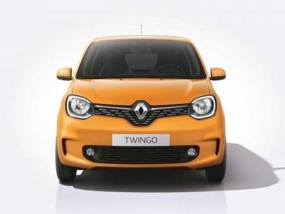 usata Renault Twingo TCe 90 CV GPL Duel nuovo