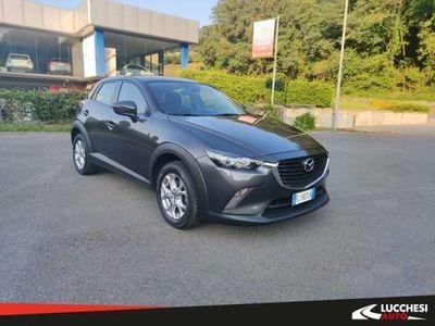 usata Mazda CX-3 1.5L Skyactiv-D AWD Exceed usato