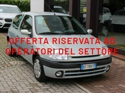 usata Renault Clio 1.2 cat 3 porte RN