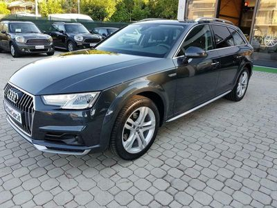 usata Audi A4 Allroad 2.0 TDI QUATTRO S TRONIC VIRTUAL ACC LED