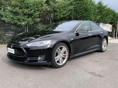 usata Tesla Model S P85 D