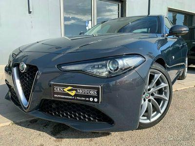 usata Alfa Romeo Giulia 2.2 180 CV Super 11800 KM