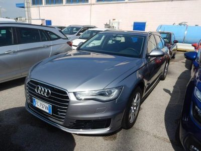 usata Audi A6 Avant 2.0 TDI 190cv ultra Business NAVIPLUS XENO