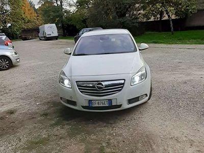 usata Opel Insignia 2.0 CDTI 4 porte aut. Cosmo