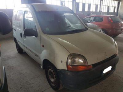usata Renault Kangoo 1.9 rif. 9600536