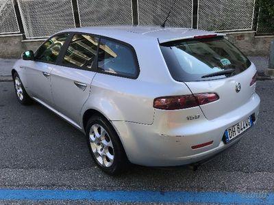 gebraucht Alfa Romeo 159 1.9 jtd 16v 150 cv