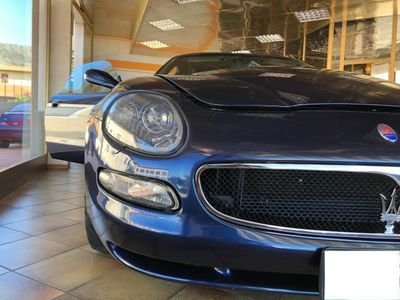 usata Maserati Coupé Coupe4.2 V8 32V Cambiocorsa