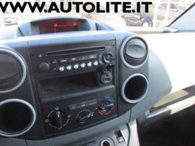 usata Citroën Berlingo BlueHDi 100 Van 3 posti Club L2 Adblu Diesel