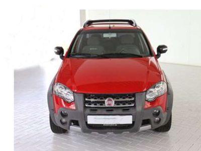 usado Fiat Strada 1.3 MJT 95CV Pick-up Cab.Lunga Adventure