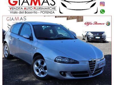 usata Alfa Romeo 147 1.9 JTD (120cv) 5 porte **OTTIME