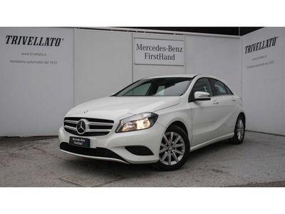 usata Mercedes A180 CLASSE A (W/V176)CDI Executive