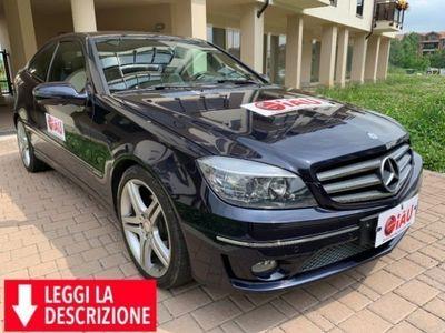 brugt Mercedes CLC200 Kompressor Avantgarde (NAVI) GARANZIA