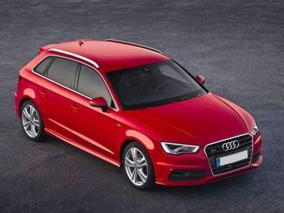 usado Audi A3 SPB 2.0 TDI 184 CV clean diesel quattro S tronic edition