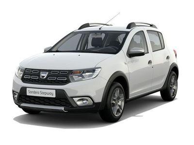 usata Dacia Sandero STEPWAY COMFORT TCe 100 GPL